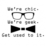 ChicGeek