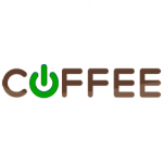 Coffee Power with green power button