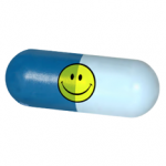 Take Your Happy Pill
