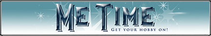 Me Time banner image